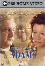American Experience: John & Abigail Adams