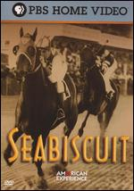 American Experience: Seabiscuit - Stephen Ives