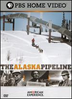 American Experience: The Alaska Pipeline - Mark J. Davis