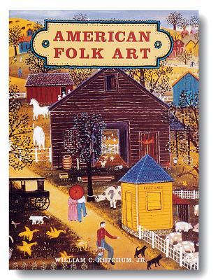 American Folk Art - Ketchum, William