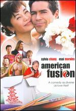 American Fusion - Frank Lin