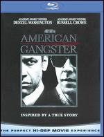 American Gangster [Blu-ray] [Unrated]
