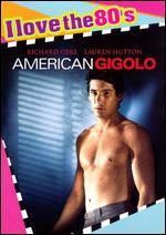 American Gigolo [I Love the 80's Edition]