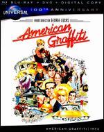 American Graffiti [2 Discs] [Includes Digital Copy] [Blu-ray/DVD] - George Lucas