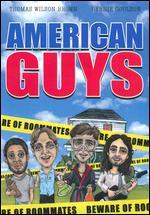 American Guys - Christopher Blackwell