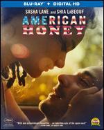 American Honey [Blu-ray] - Andrea Arnold
