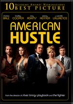 American Hustle [Includes Digital Copy] [UltraViolet] - David O. Russell