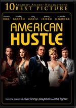 American Hustle [Includes Digital Copy] [UltraViolet] - David O. Russell
