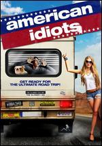 American Idiots - Robert Taleghany
