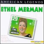 American Legends, No. 3: Ethel Merman