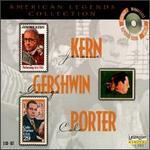 American Legends: Porter, Kern & Gershwin