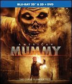 American Mummy [Blu-ray]