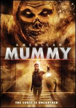 American Mummy - Charles Pinion