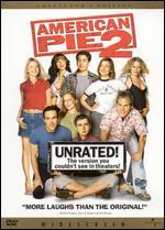 American Pie 2 [WS] [Collector's Edition] [Unrated]
