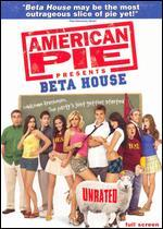 American Pie Presents: Beta House [P&S] [Unrated]