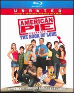 American Pie Presents: The Book of Love [Rated/Unrated] [Blu-ray]
