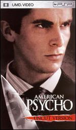 American Psycho [UMD]