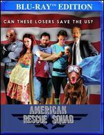 American Rescue Squad [Blu-ray]