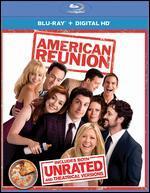 American Reunion [Includes Digital Copy] [Blu-ray]