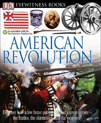 American Revolution - Murray, Stuart A P