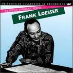 American Songbook Series: Frank Loesser