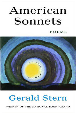 American Sonnets: Poems - Stern, Gerald