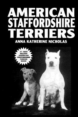 American Staffordshire Terrier - Nicholas, Anna Katherine