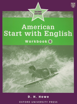 American Start with English 6 - Howe, D H