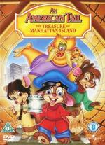 American Tail 3, An: The Treasure of Manhattan Island