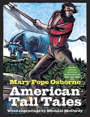 American Tall Tales - Osborne, Mary Pope