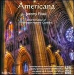 Americana - Jeremy Filsell (organ)
