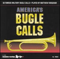 America's Bugle Calls - Various Artists