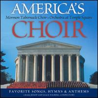 America's Choir - Mormon Tabernacle Choir