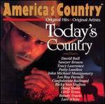 America's Country: Today's Country, Vol. 1