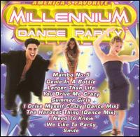 America's Favorite: Millennium Dance Party - Various Artists