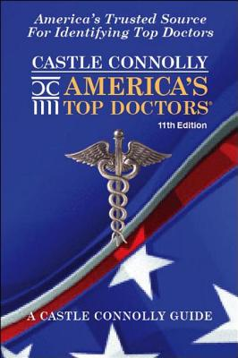 America's Top Doctors - Connolly, John J, and Morgan M D, Jean