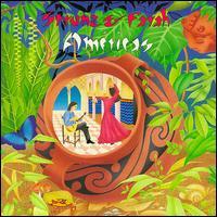 Americas - Strunz & Farah