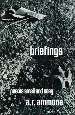 Ammons Briefings: Small and Easy - Ammons, A.R.