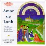 Amor de Lonh: The Distant Love of the Troubadours