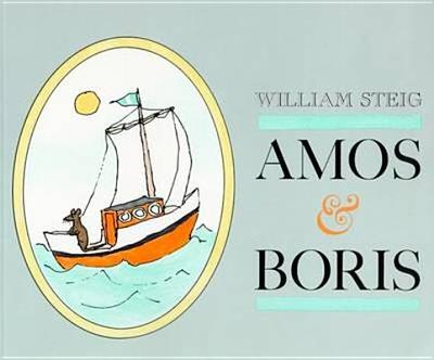 Amos & Boris - Steig, William