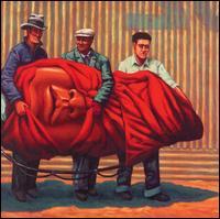Amputechture - The Mars Volta