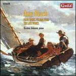 Amy Beach: Piano Music, Vol. 4 - The Late Works