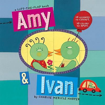 Amy & Ivan - Mericle Harper, Charise