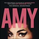 Amy [Original Motion Picture Soundtrack]