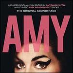 Amy [Original Motion Picture Soundtrack]