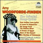 Amy Woodforde-Finden: The Oriental Song-Cycles