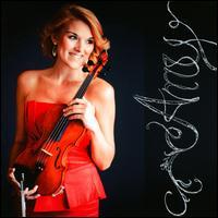 Amy - Ana-Maria Lungu (violin); Christoph Weinhart (piano)