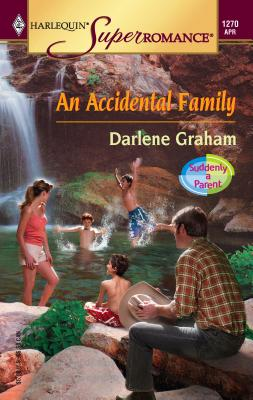 An Accidental Family - Graham, Darlene