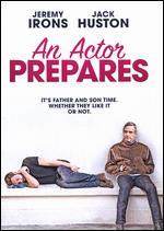 An Actor Prepares - Steve Clark
