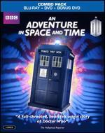An Adventure in Space and Time - Terry McDonough
